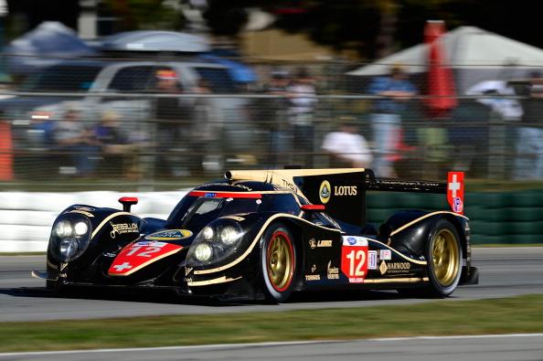 Equipe venceu Petit Le Mans em 2012 e 2013. (Foto: Getty Imagens)