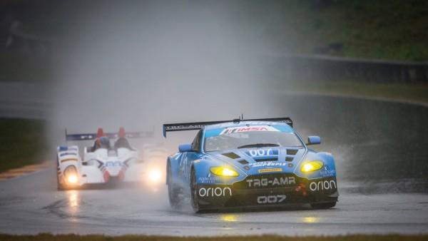 Veremos o Vantage V8 GTD novamente? (Foto: AMR-TRG)
