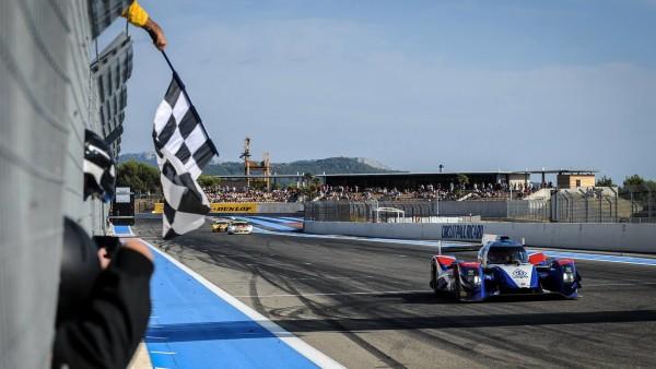 Futuro da equipe deve ser a LMP1. (Foto: SMP Racing)