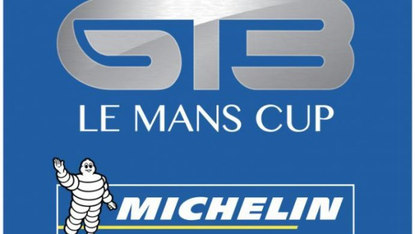 Michelin-LeMans-GT3Cup-logo