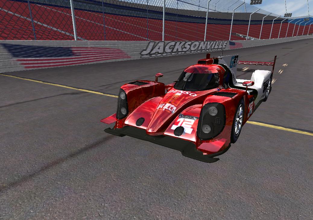 Toyota TS040 da Team SEG vence na LMP1.