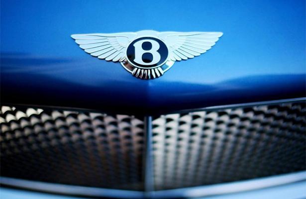 Bentley testa opções e só. (Foto: Divulgação)