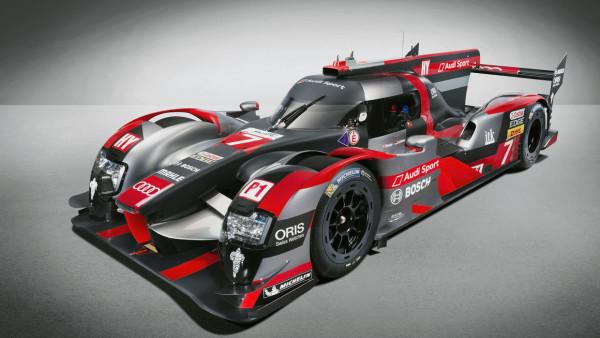 Modelo pode fazer frente ao domínio da Porsche? (Foto: Audi AG)