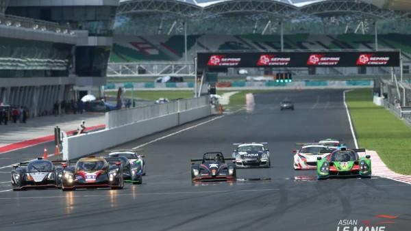 (Foto: Asian Le Mans Sprint Cup)