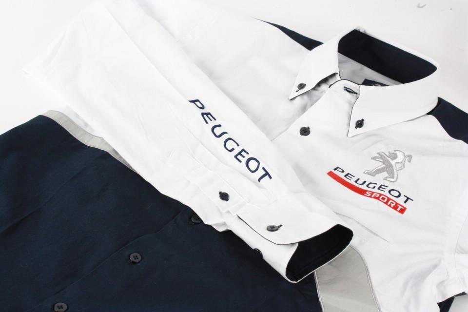 Fabricante Francês sonha com o WEC, desde que o orçamento ajude. (Foto: Peugeot Sport)