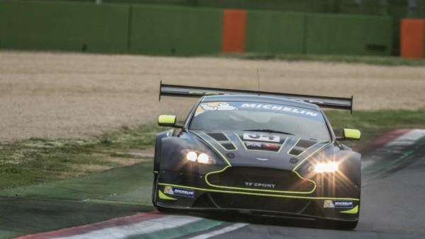 Prova teve 2 horas de duração. (Foto: Michelin LMS GT3 Cup)