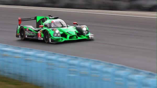 Mais uma vitória para o Ligier da equipe ESM? (Foto: ESM)
