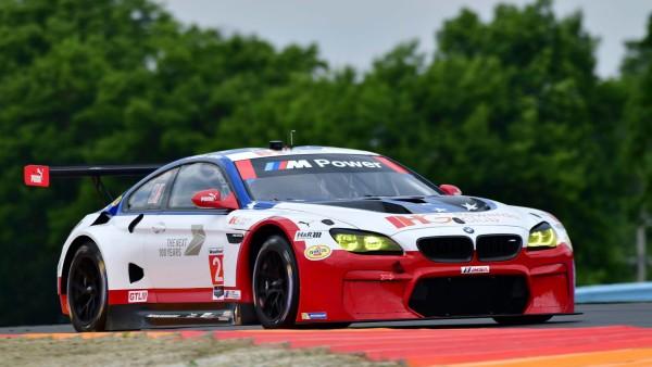 BMW quer voltar ao WEC. (Foto: IMSA)