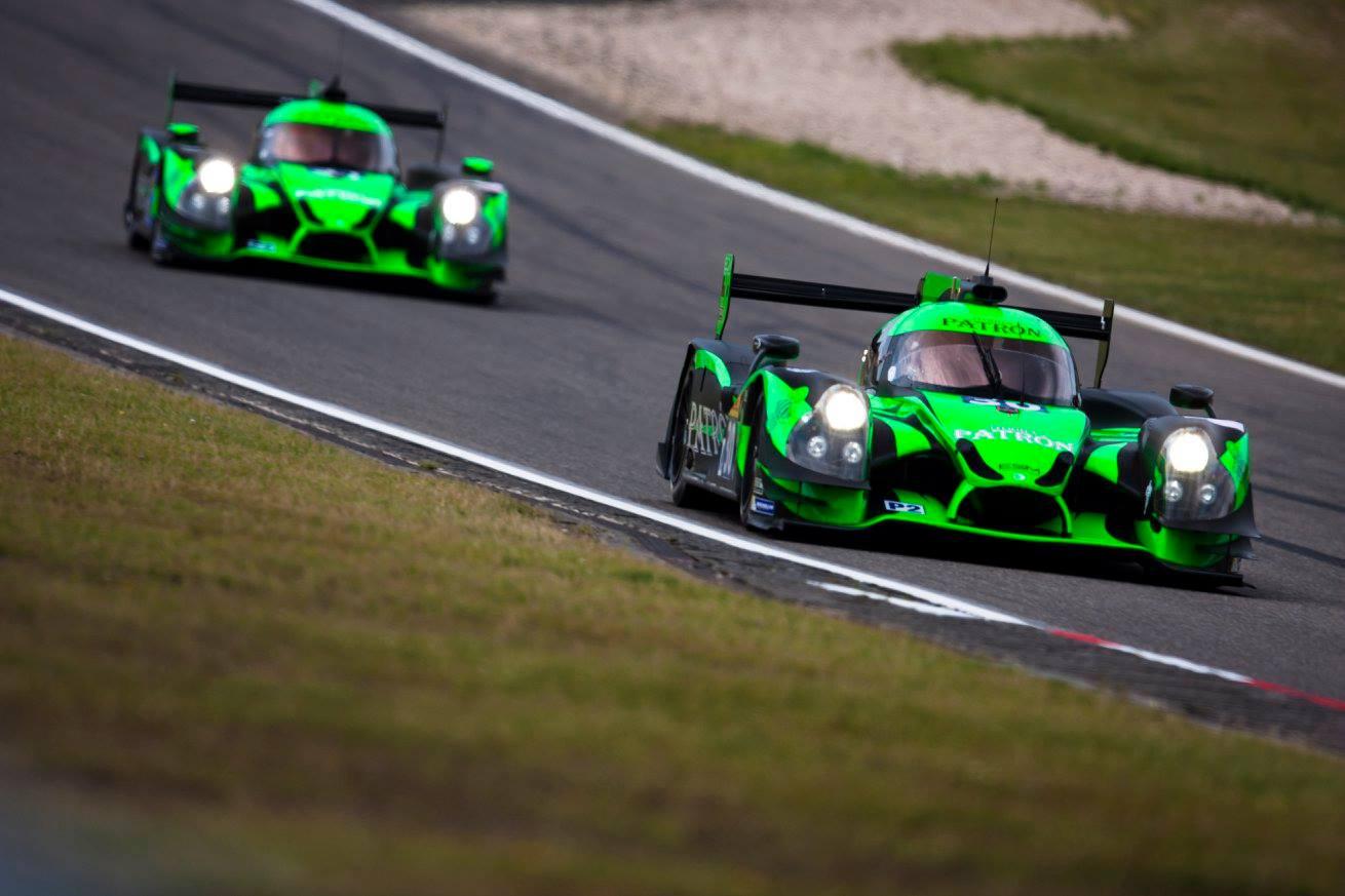 A escolha de um futuro protótipo Ligier é o mais óbvio para a equipe. (Foto: ESM)