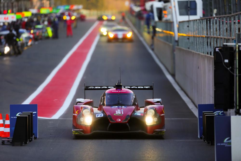 Desempenho dos protótipos Oreca vem sendo superior ao dos Ligier. (Foto: MF2)