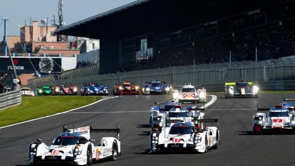 WEC utilizará mesmo traçado da F1. (Foto: FIAWEC)