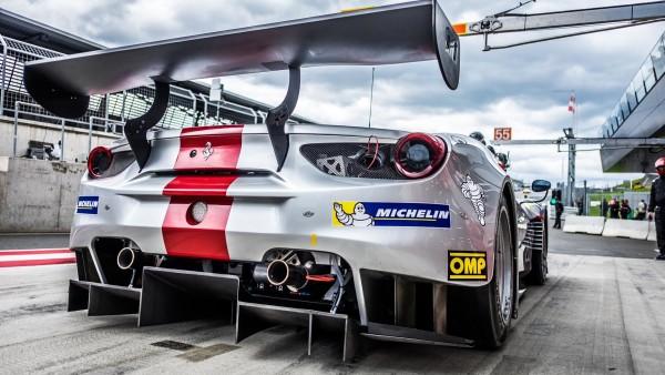 (Foto: GT3 Le Mans Cup)