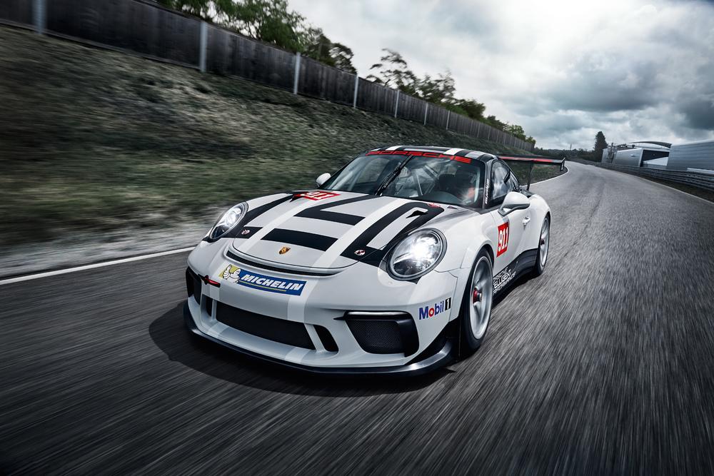 (Foto: Porsche AG)
