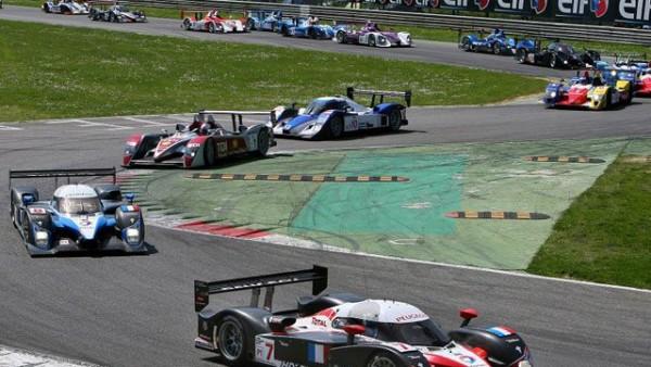Última prova da ACO na pista foi em 2008. (Foto: Divulgação)
