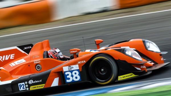 Título veio após problemas com a TDS Racing. (Foto: Divulgação)