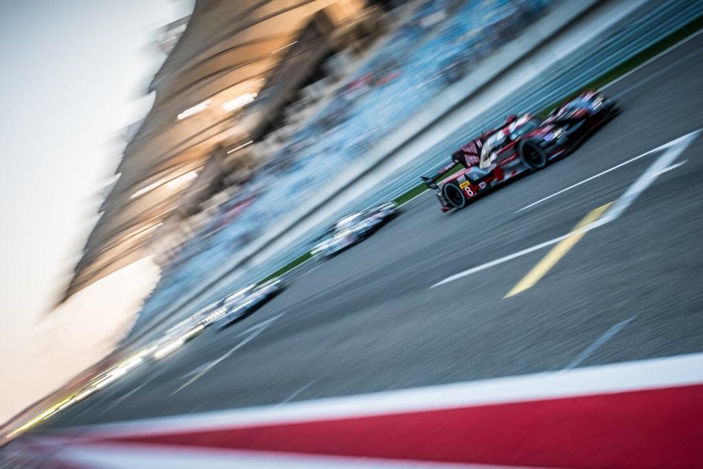 Audi #8 vence a última. (Foto: AdrenalMedia)