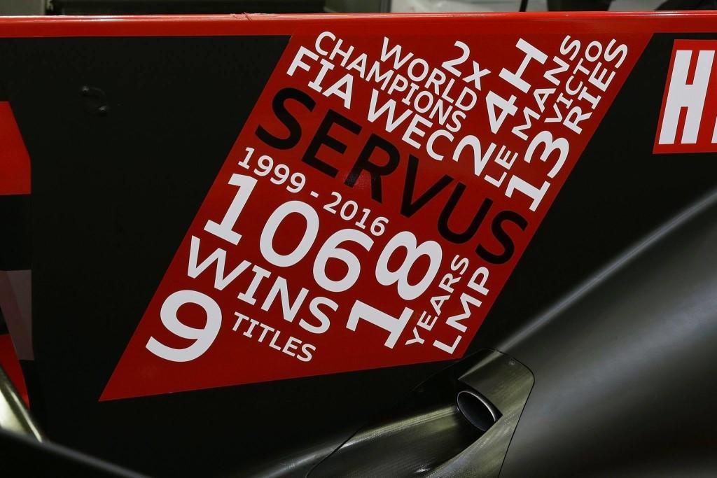 Audi em números. Uma das grandes na história do Endurance (Foto: Audi AG)