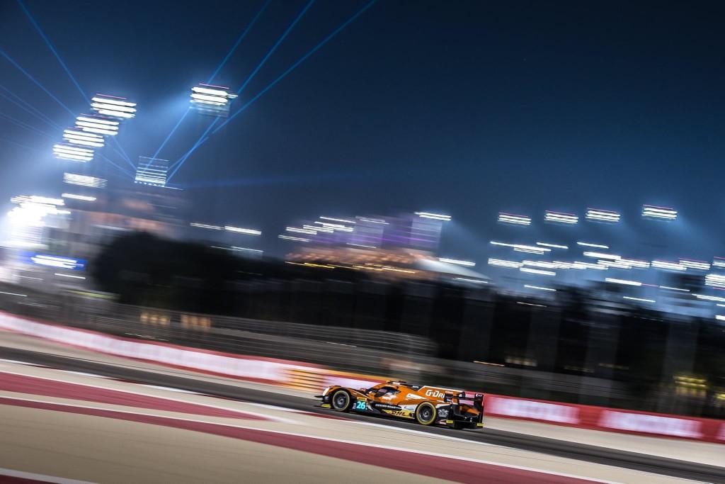 G-Drive vence na LMP2. (Foto: AdrenalMedia)