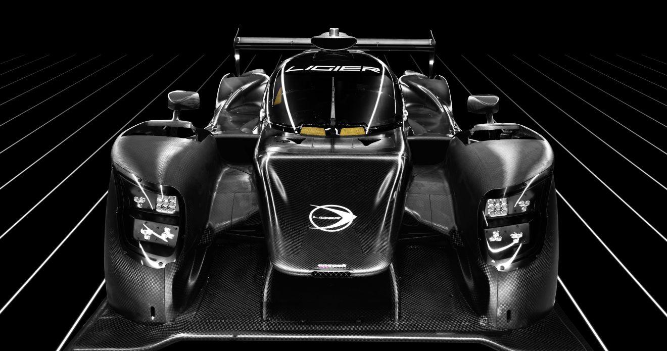 Nissan vai alinhar um Ligier DPi na IMSA em parceria com a Extreme Speed Motorsports. (Foto: Onroak Automotive)