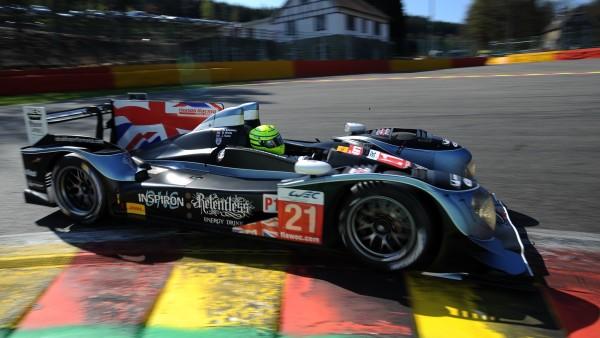 Equipe compete desde 2008 com protótipos e chegou a competir na classe LMP1. (Foto: Divulgação)