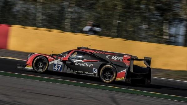 GT7D8442 Equipe competiu em SPA pela ELMS em 2016. (Foto: Ade Holbrook/AdrenalMedia.com)