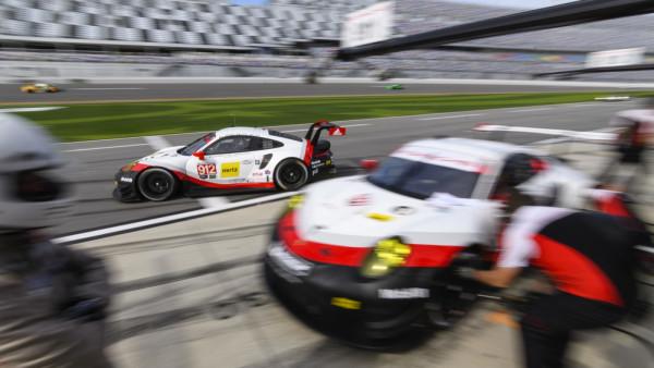 Novo Porsche rodou mais de 48 mil quilômetros em testes. (Foto: Porsche)