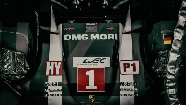 Desde seu retorno em 2014, Porsche venceu em 2015 e 2016. (Foto: Porsche AG)