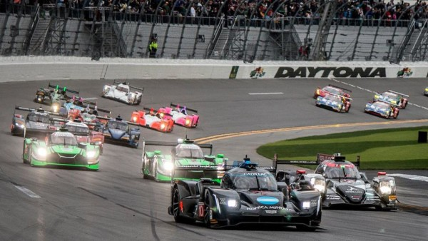 (Foto: Wayne Taylor Racing)