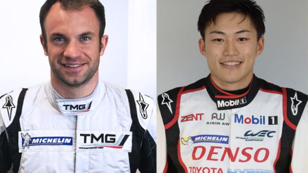 (Foto: Toyota Racing)