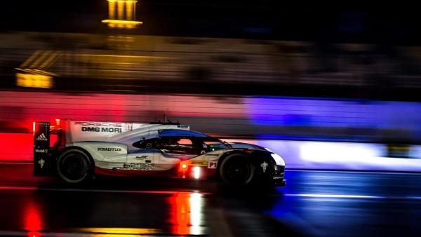Terceiro treino foi dominado pela Porsche. (Foto: FIAWEC)