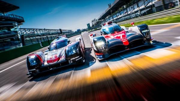 Decisão da Toyota acabou botando pressão na Porsche. (Foto: Adrenal Media)