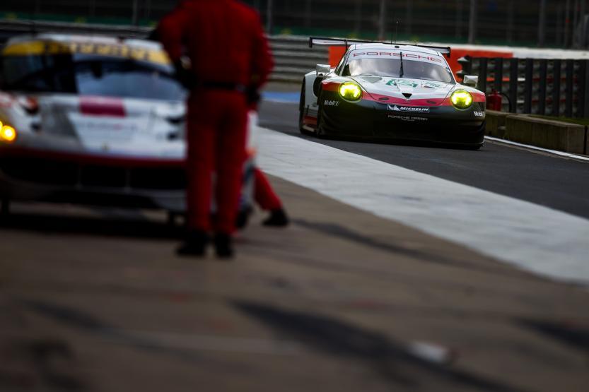 FIA planeja tornar a classe GTE-PRO mais visível para os fãs. (Foto: FIAWEC)