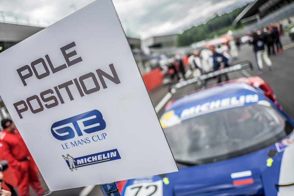 Para 2017 protótipos LMP3 também estarão no grid. (Foto: Adrenal Media)