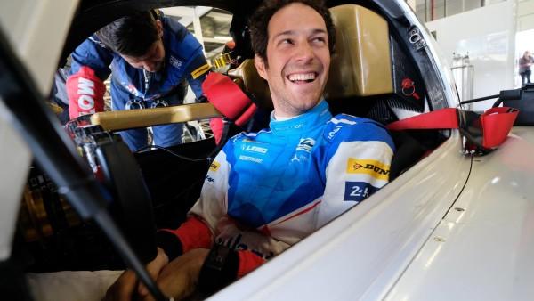 Brasileiro está pessimista com desempenho do Oreca. (Foto: Rebellion Racing)