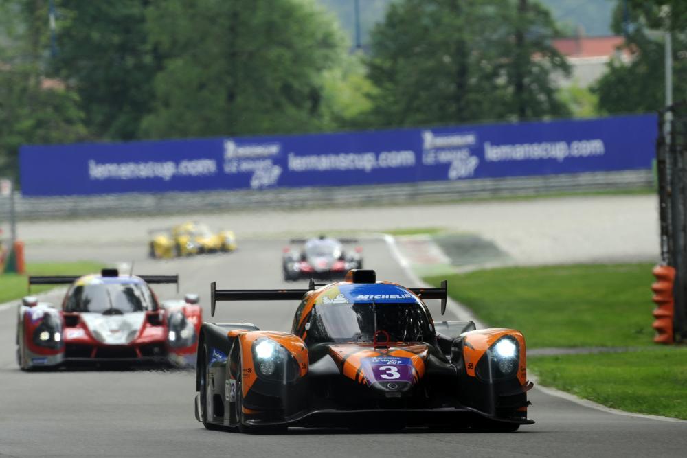 Norma lidera primeiro treino pelo Le Mans Cup. (Foto: Le Mans Cup)