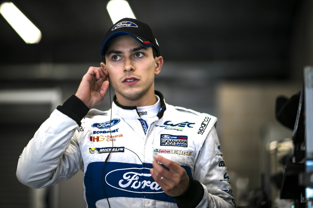 (Foto: Ford Performance)