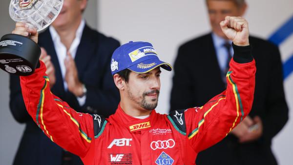 Brasileiro espera voltar a competir na classe LMP1. (Foto: Divulgação)
