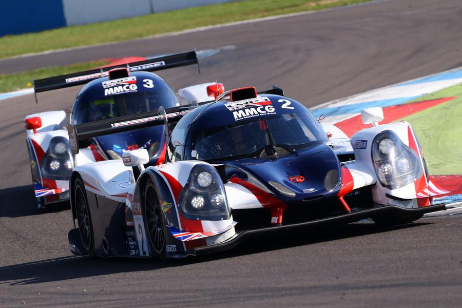 (Foto: United Autosport)