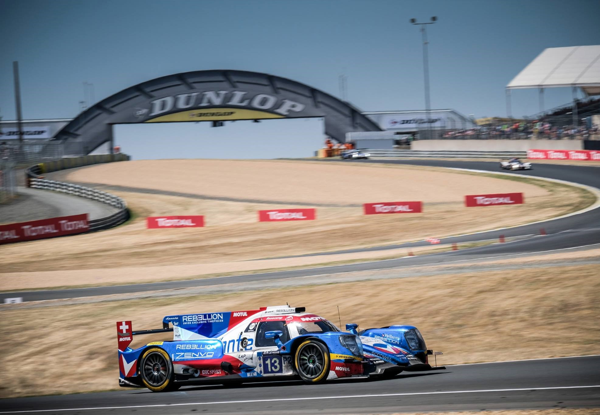 © AutoWebbb Motorsport - Eric Fabre