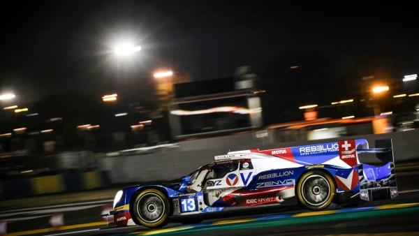 Brasileiro ocupa vaga de Nelsinho Piquet no Oreca #13. (Foto: © AutoWebbb Motorsport - Eric) Fabre