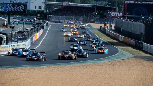 Seria uma versão moderna do Intercontinental Le Mans Cup. (Foto: AdrenalMedia)