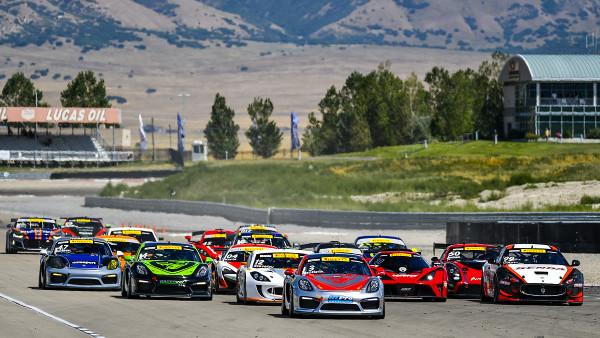(Bob Chapman / Autosport Image)
