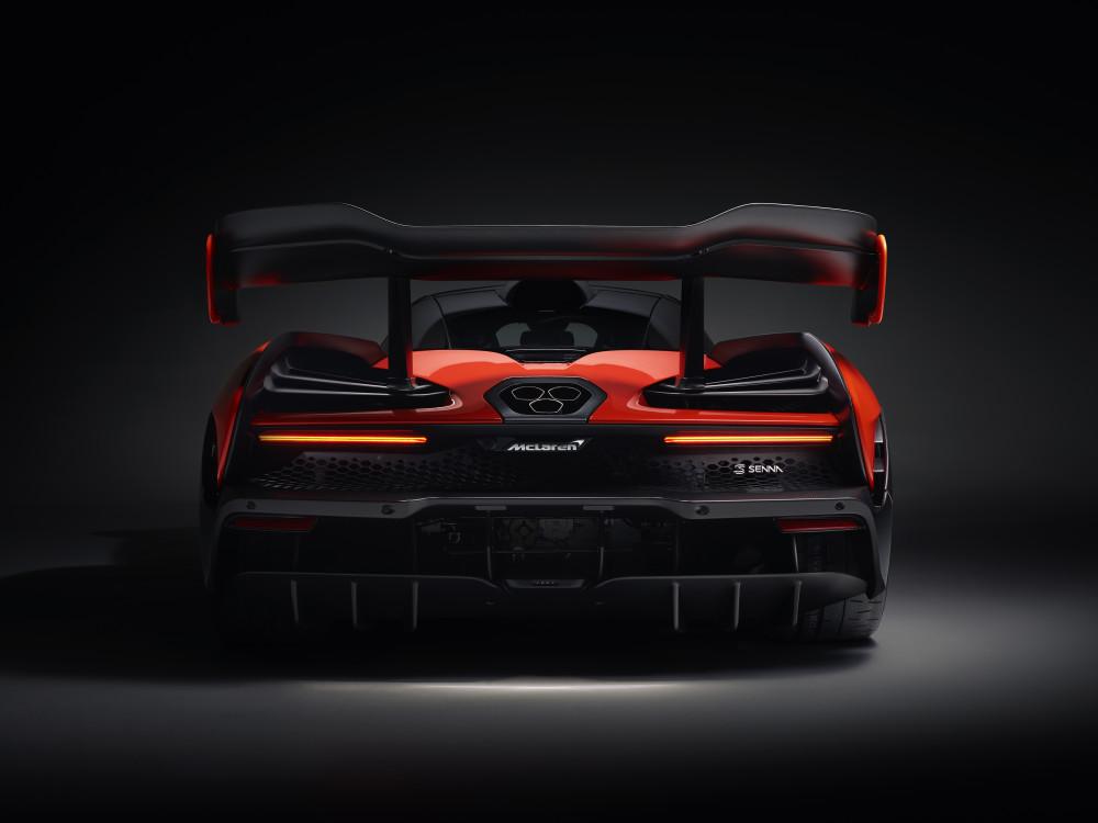 (Foto: McLaren)