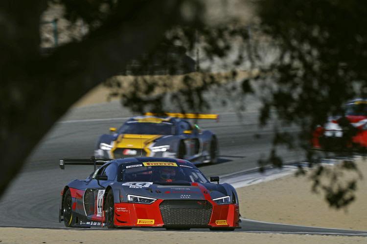 (Foto: Audi Sports)