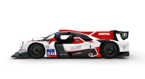 Le Mans Cup também está nos planos da equipe. (Foto: Divulgação)