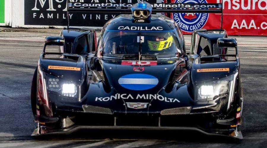 (Foto: Divulgação Wayne Taylor Racing)