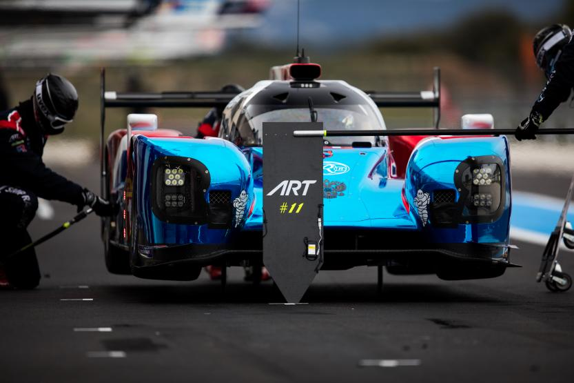 SMP Racing em Paul Ricard. (Foto: Divulgação)