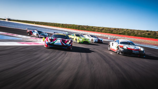 Participantes das 24 Horas de Le Mans 2019 serão conhecidos em duas etapas