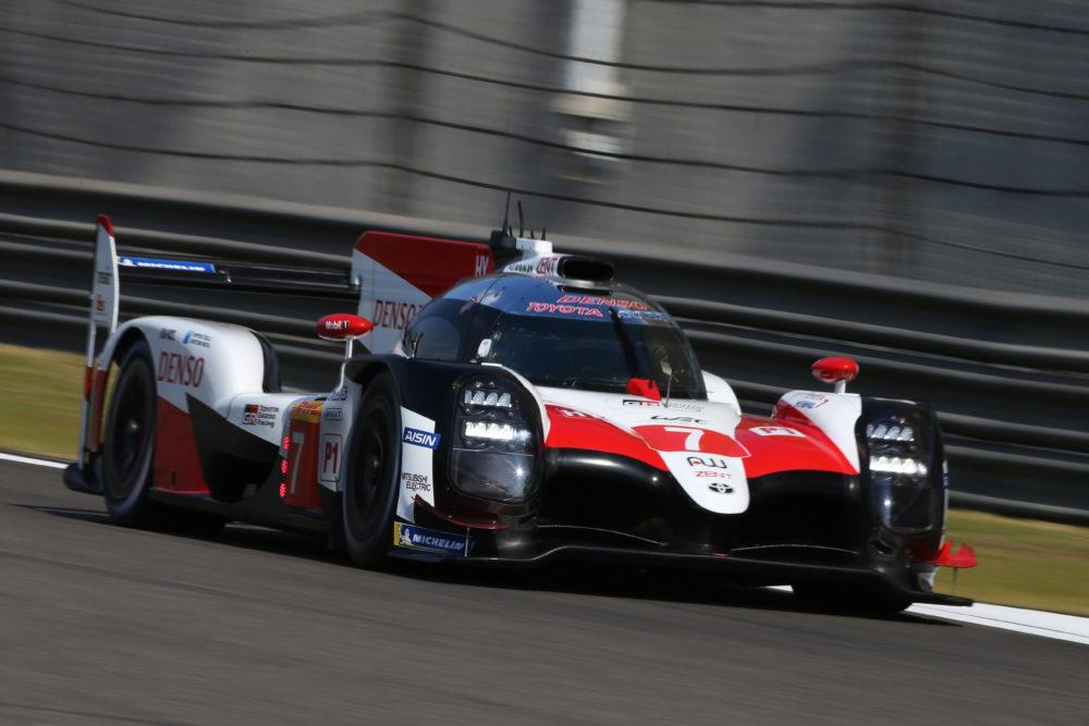 Equipe japonesa não quer ser surpreendida pelo circuito americano