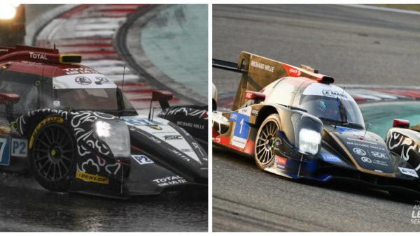 Asian LMS pode ter duas gerações de LMP2 na próxima temporada